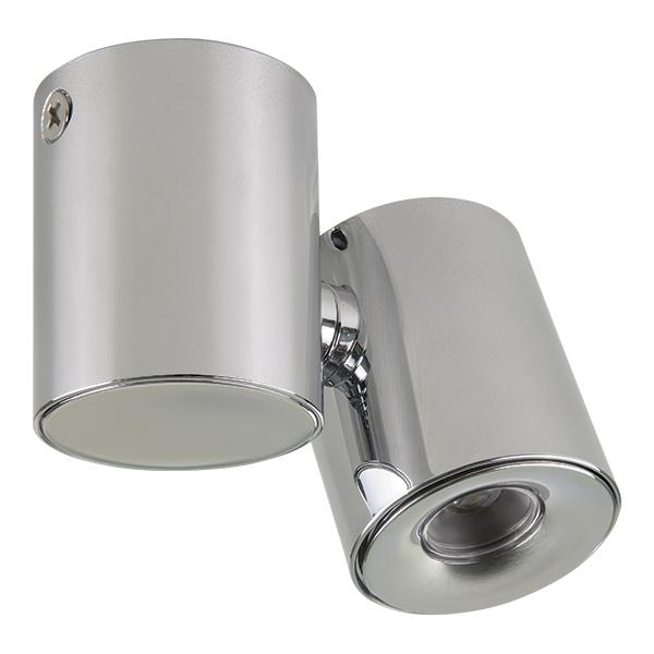 Накладной светильник Lightstar Punto 051124