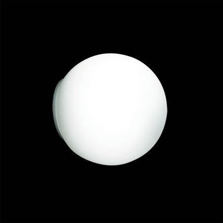 Бра Lightstar Globo белый 803010