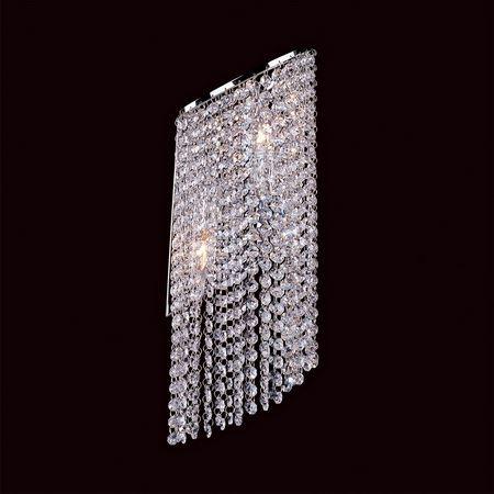 Бра Osgona Nuvola хром 709624