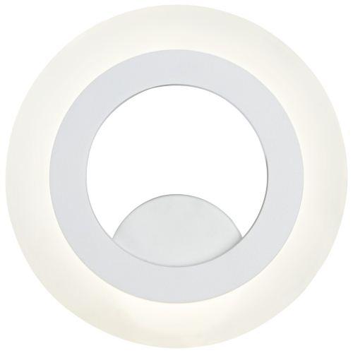Бра Wertmark Cero белый WE409.01.001
