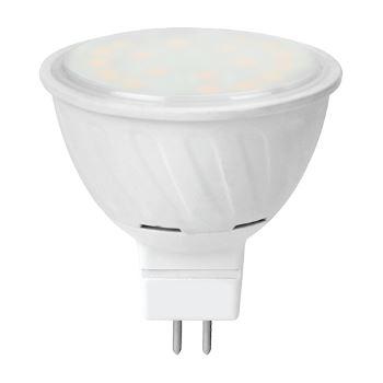 Лампа светодиодная Ecola MR16 LED 10W GU5.3 4200K M2SV10ELC