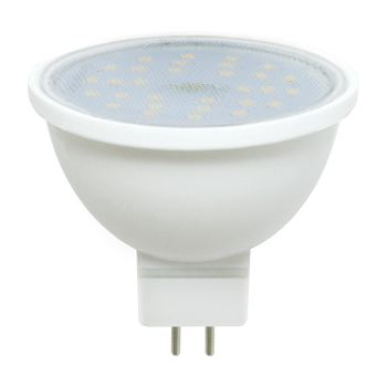 Лампа светодиодная Ecola MR16 LED 7W GU5.3 4200K M2SV70ELC