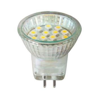 Лампа светодиодная Feron LB-27 LED MR11 1W GU5.3 2700K(25133)