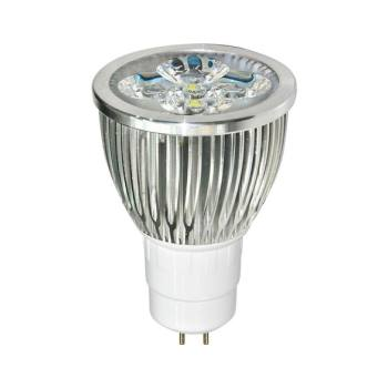Лампа светодиодная Feron LB-108 LED MR16 5W GU5.3 4000K(25192)