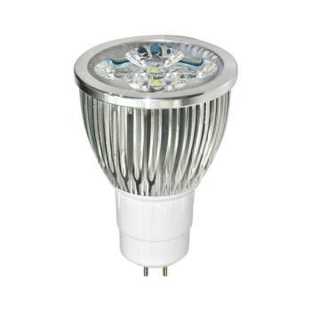 Лампа светодиодная Feron LB-108 LED MR16 5W GU5.3 6400K(25193)