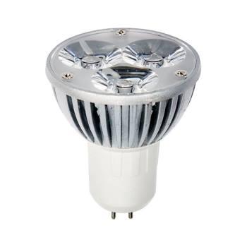 Лампа светодиодная Feron LB-112 LED MR16 3W GU5.3 6400K(25188)