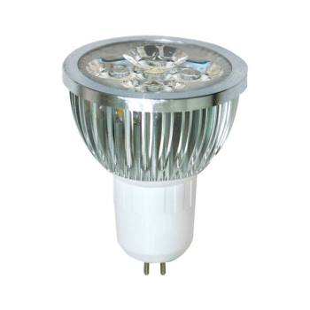 Лампа светодиодная Feron LB-14 LED MR16 4W GU5.3 4000K(25169)