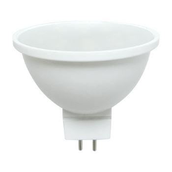 Лампа светодиодная Ecola MR16 LED 5.4W GU5.3 6000K M2RD54ELB
