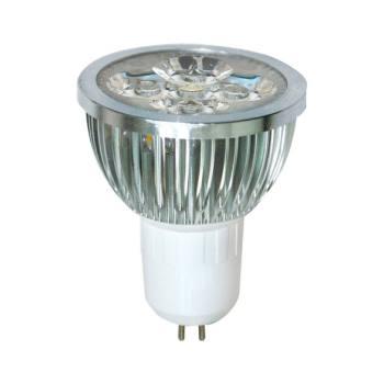 Лампа светодиодная Feron LB-14 LED MR16 4W GU5.3 6400K(25170)