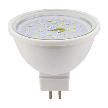 Лампа светодиодная Ecola MR16 LED 5.4W GU5.3 2800K M2SW54ELB