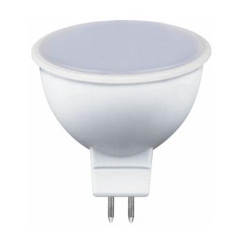 Лампа светодиодная Feron LB-24 LED MR16 5W GU5.3 2700K(25127)