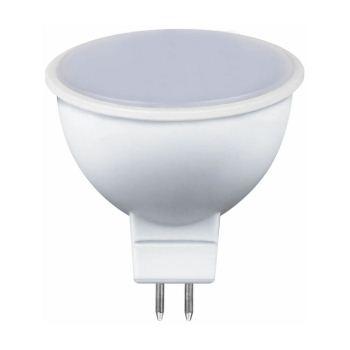 Лампа светодиодная Feron LB-24 LED MR16 5W GU5.3 6400K(25125)
