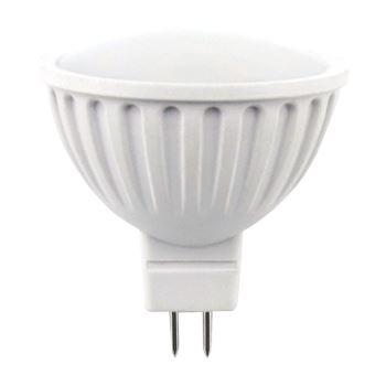 Лампа светодиодная Ecola MR16 LED 8W GU5.3 4200K M2RV80ELC