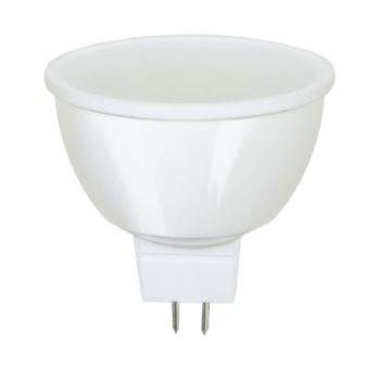 Лампа светодиодная Feron LB-96 LED MR16 6W GU5.3 6400K(25474)
