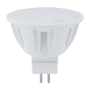 Лампа светодиодная Ecola Light MR16 LED 4W M2 GU5.3 6500K M7MD40ELC