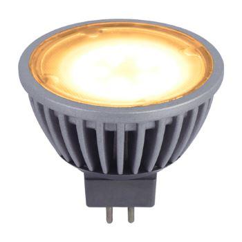 Лампа светодиодная Ecola MR16 LED 5.4W GU5.3 золотистый M2LG54ELC