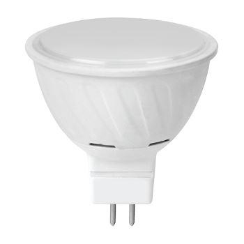 Лампа светодиодная Ecola MR16 LED 10W GU5.3 4200K M2RV10ELC