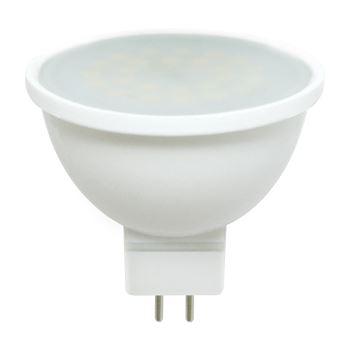 Лампа светодиодная Ecola MR16 LED 7W GU5.3 4200K M2RV70ELC