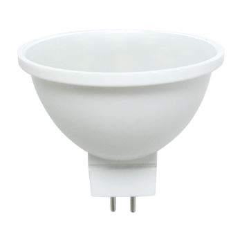 Лампа светодиодная Ecola MR16 LED 5.4W GU5.3 2800K M2RW54ELB