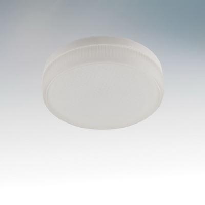 Лампа светодиодная Lightstar LED Tablet GX53 4.2W 4200K 929044