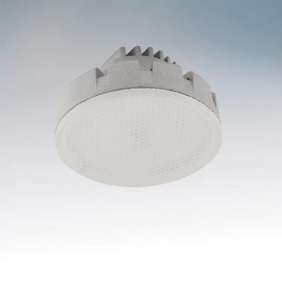 Лампа светодиодная Lightstar LED Tablet GX53 12W 2800K 929122