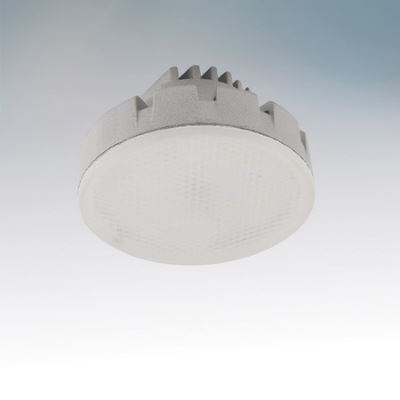 Лампа светодиодная Lightstar LED Tablet GX53 12W 4200K 929124
