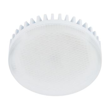 Лампа светодиодная Ecola GX53 LED 8.5W Tablet 6000K T5MD85ELC