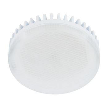 Лампа светодиодная Ecola GX53 LED 10W Tablet 6000K T5MD10ELC