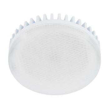 Лампа светодиодная Ecola GX53 LED 8.5W Tablet 4200K T5MV85ELC