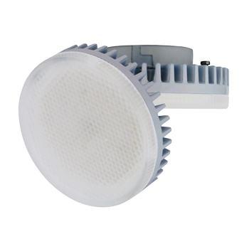 Лампа светодиодная Ecola GX53 LED 6W Tablet 2800K T5LW60ELC
