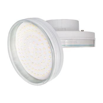 Лампа светодиодная Ecola GX70 LED 10W Tablet 2800K T7TW10ELC