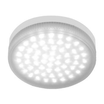 Лампа светодиодная Ecola Light GX53 LED 4.2W Tablet 4200K T5MV42ELC