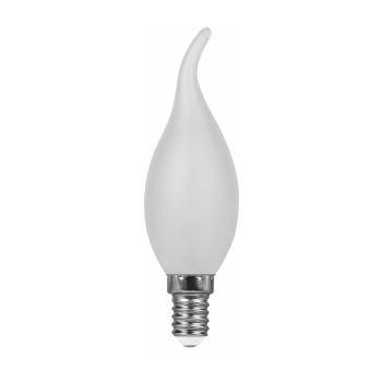 Лампа светодиодная Feron LB-59 LED Filament Candle Tailed 5W E14 4000K(25650)
