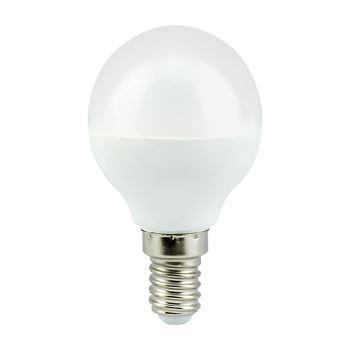 Лампа светодиодная Ecola Globe LED 7W G45 E14 2700K K4GW70ELC