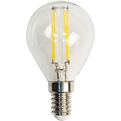 Лампа светодиодная Feron LB-61 LED Globe G45 5W E14 4000K(25579)