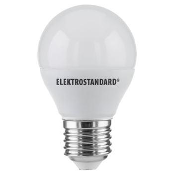 Лампа светодиодная Elektrostandard Mini Classic LED 7W E27 6500K