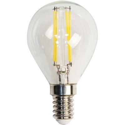 Лампа светодиодная Feron LB-61 LED Globe G45 5W E14 6400K(25580)