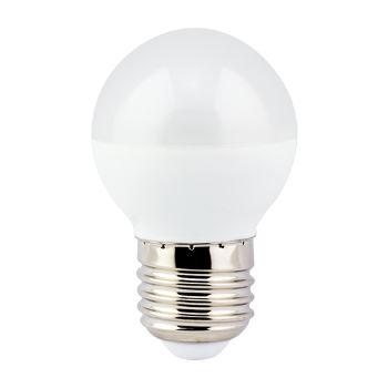 Лампа светодиодная Ecola Globe LED 7W G45 E27 2700K K7GW70ELC