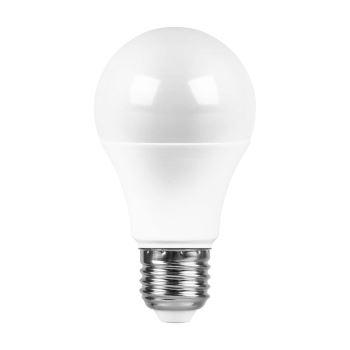 Лампа светодиодная Feron LB-91 LED Classic A60 7W E27 6400K(25446)