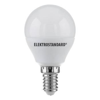 Лампа светодиодная Elektrostandard Mini Classic LED 7W E14 6500K