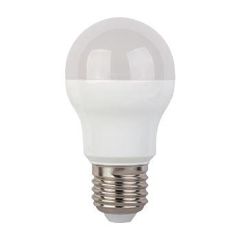 Лампа светодиодная Ecola Classic LED 7W A50 E27 4000K D7KV70ELC