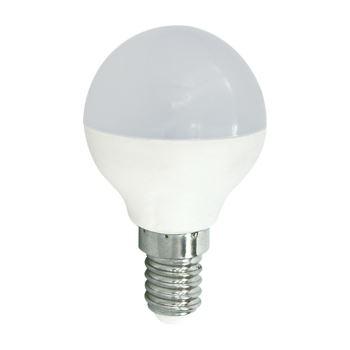 Лампа светодиодная Ecola Globe LED Premium 8W G45 E14 2700K K4QW80ELC