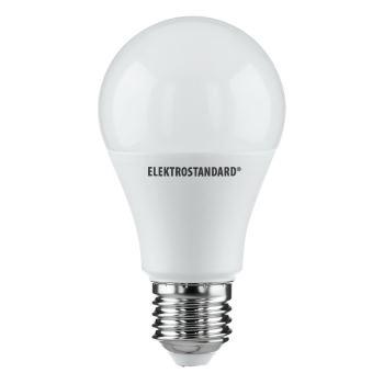 Лампа светодиодная Elektrostandard Classic LED D 7W E27 6500K