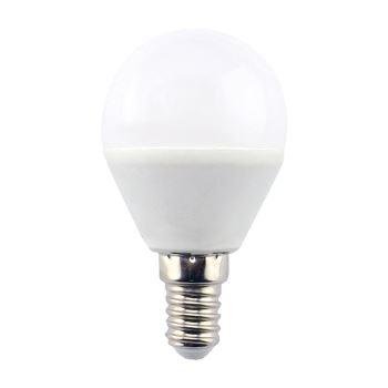 Лампа светодиодная Ecola Globe LED 8W G45 E14 2700K K4GW80ELC