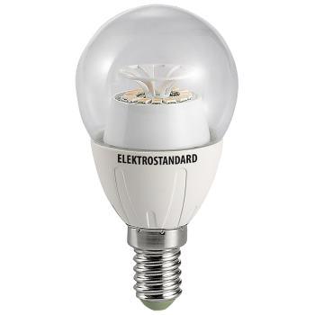 Лампа светодиодная Elektrostandard Classic 14SMD 5W E14 4200K