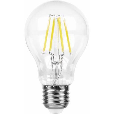 Лампа светодиодная Feron LB-63 LED Classic A60 9W E27 4000K(25632)