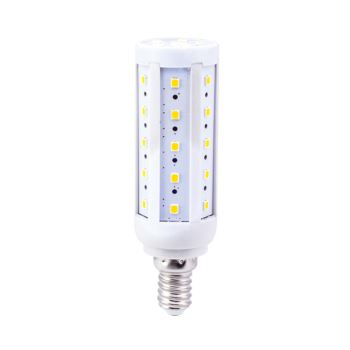 Лампа светодиодная Ecola Corn LED Premium 9.5W E14 2700K(Z4NW95ELC)