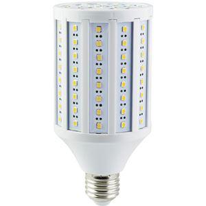 Лампа светодиодная Ecola Corn LED Premium 21W E27 2700K(Z7NW21ELC)