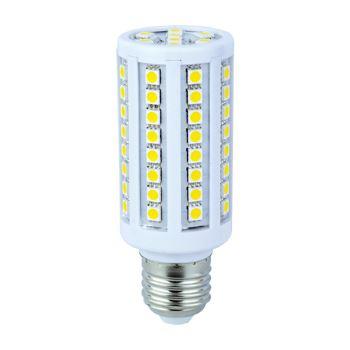 Лампа светодиодная Ecola Corn LED Premium 12W E27 2700K(Z7NW12ELC)