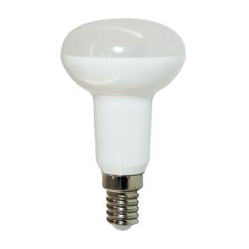 Лампа светодиодная Feron LB-450 LED R50 7W E14 6400K(25515)